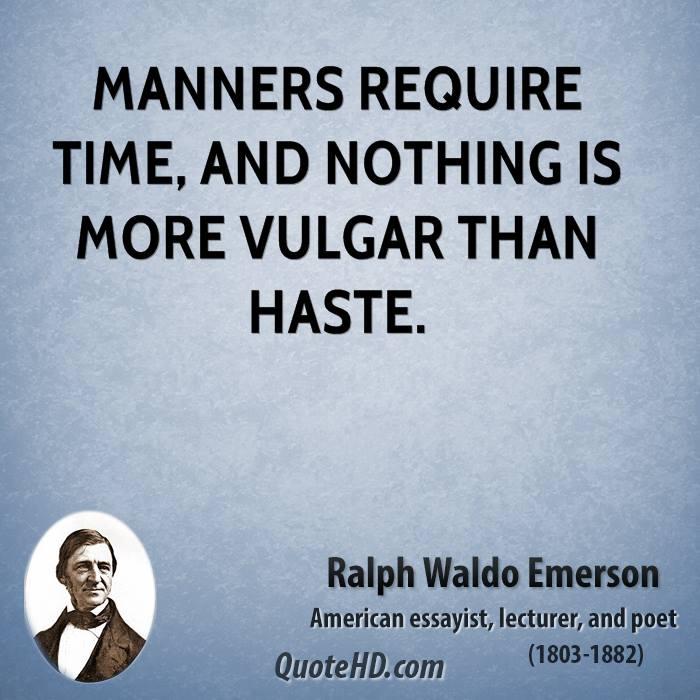 Vulgar quote #6
