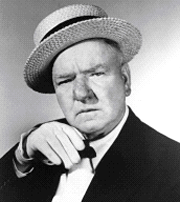 W. C. Fields's quote #5