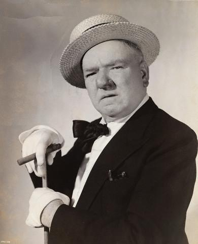 W. C. Fields's quote #6