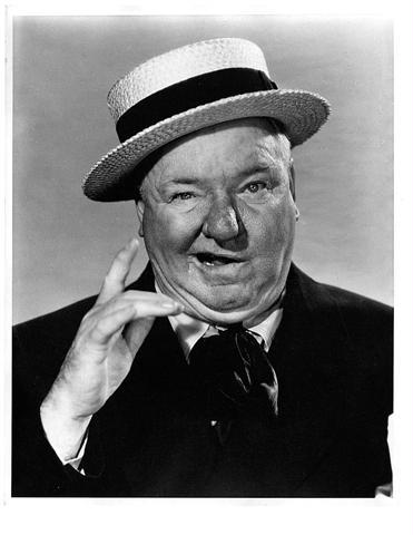 W. C. Fields's quote #3