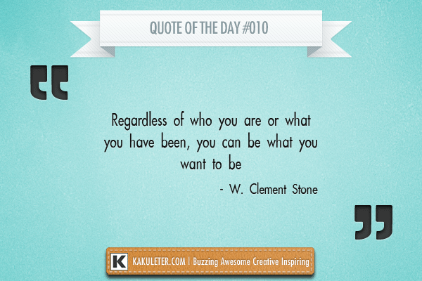 W. Clement Stone's quote #5