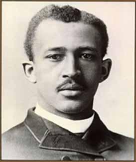 W. E. B. Du Bois's quote #1