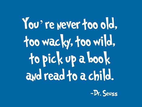 Wacky quote