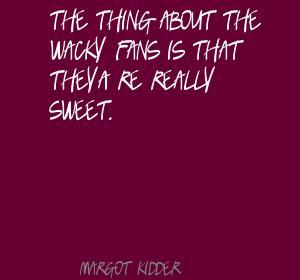Wacky quote #2