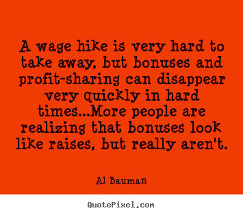 Wage quote #6
