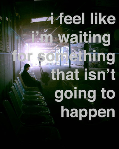 Waiting quote #8