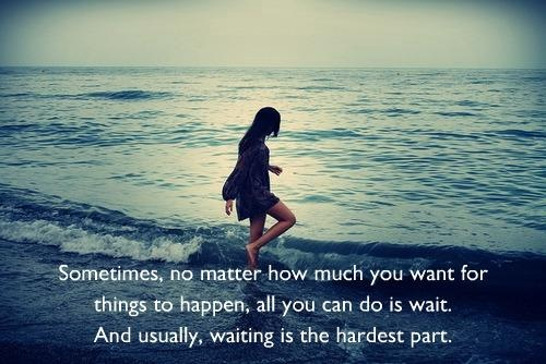 Waiting quote #7