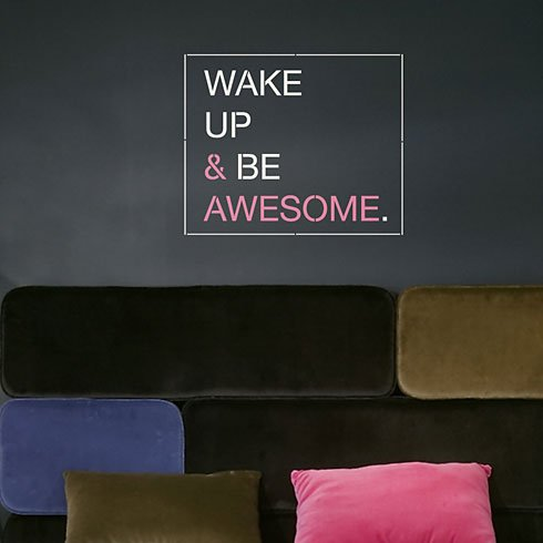 Wake quote #2