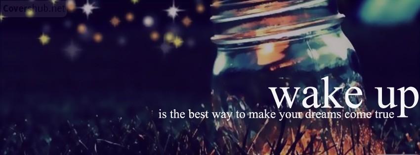 Wake quote #8
