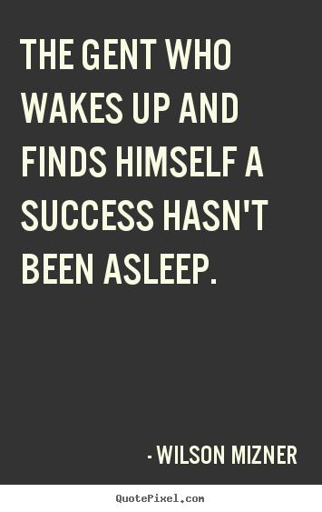 Wakes quote #1