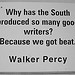 Walker Percy's quote #3