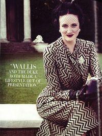 Wallis Simpson's quote #2