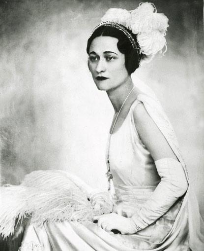 Wallis Simpson's quote #4