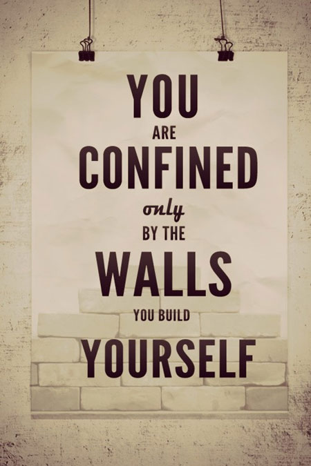 Walls quote #5
