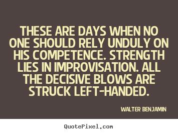 Walter Benjamin's quote #2