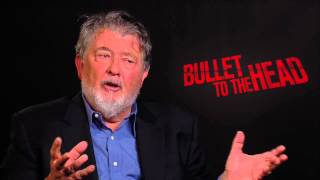 Walter Hill's quote #5
