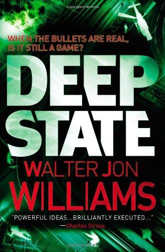 Walter Jon Williams's quote #6