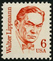 Walter Lippmann's quote #3