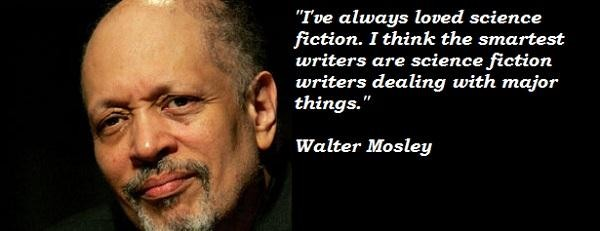 Walter Mosley's quote #5