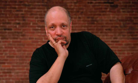 Walter Mosley's quote #2