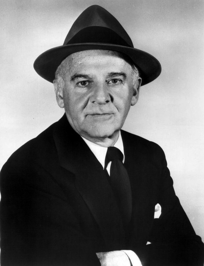 Walter Winchell's quote