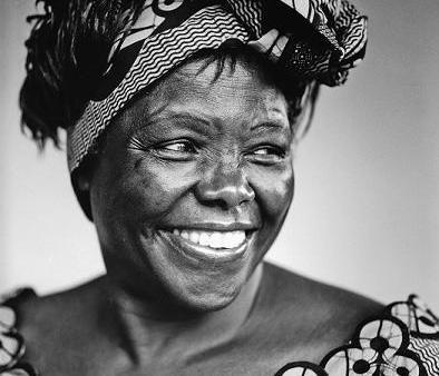 Wangari Maathai's quote #2