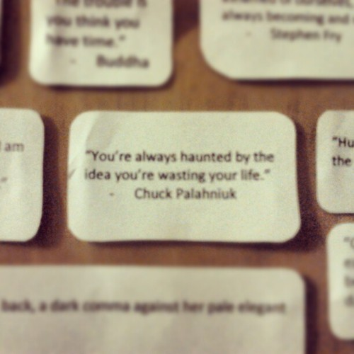 Wardrobe quote #1