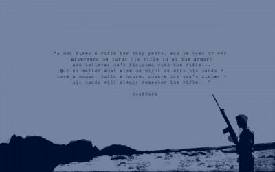 Warfare quote #7