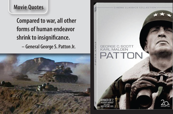 Warfare quote #2