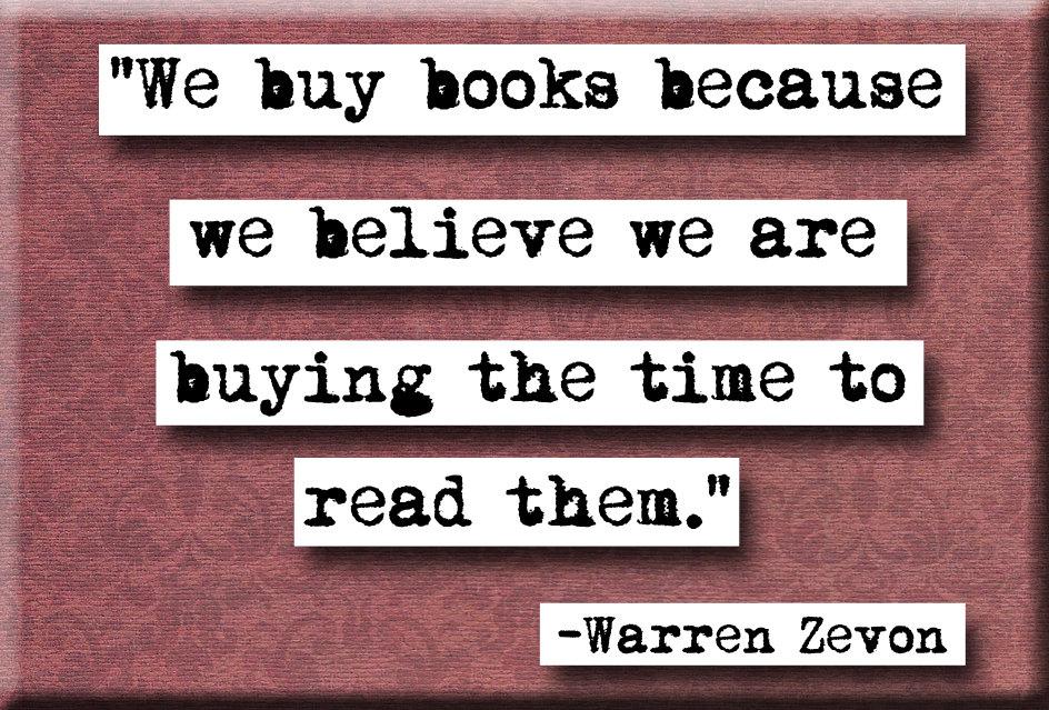 Warren Zevon's quote #7