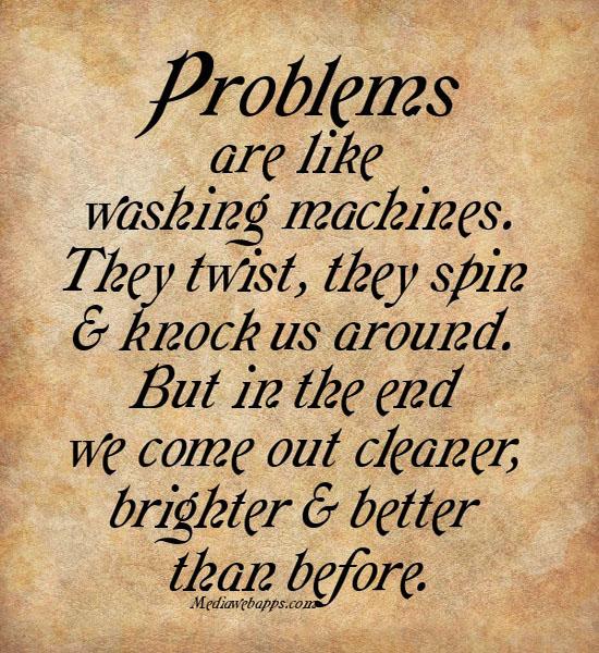 Washing Machine quote #2