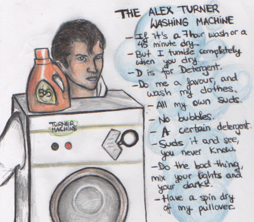 Washing Machine quote #1