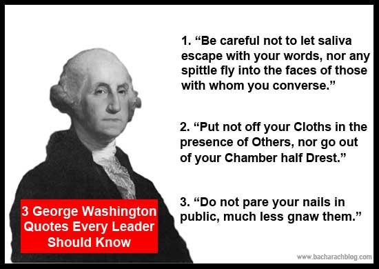 Washington quote #5