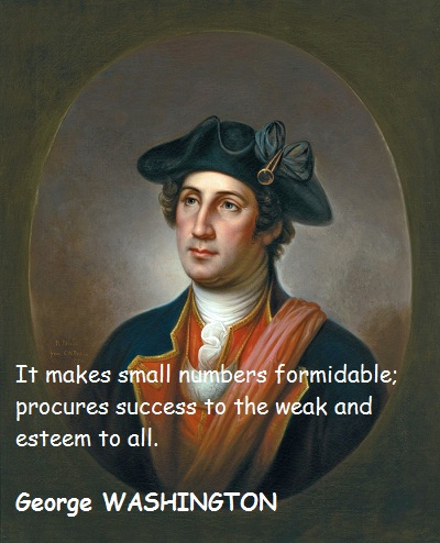 Washington quote #4