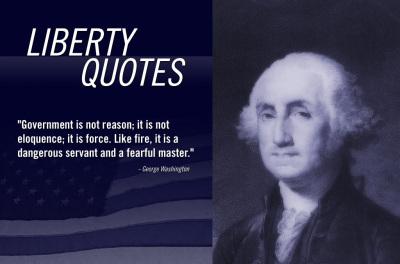 Washington quote #1