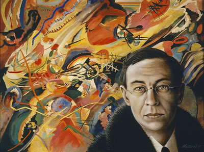 Wassily Kandinsky's quote #3