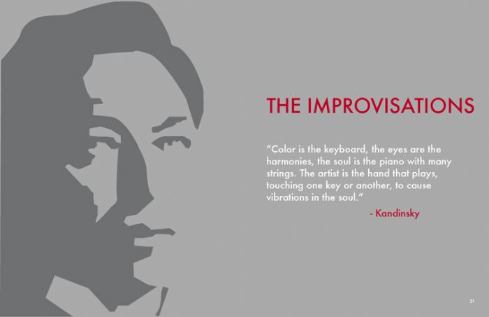 Wassily Kandinsky's quote #2