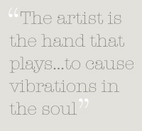 Wassily Kandinsky's quote #1