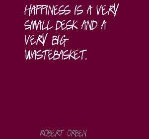 Wastebasket quote #1