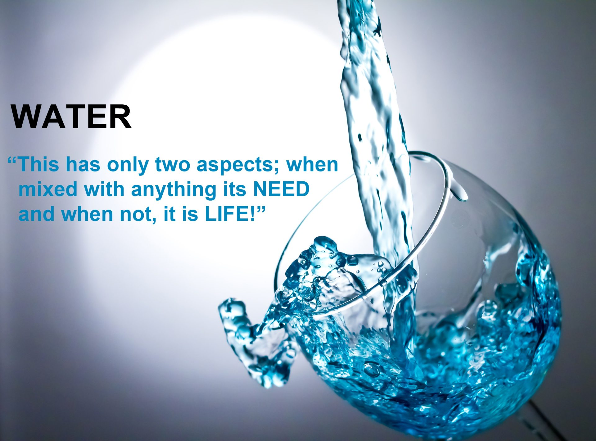 Water Quality quote #2