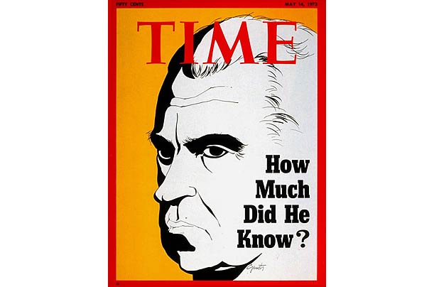 Watergate quote #3