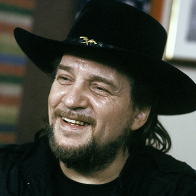 Waylon Jennings's quote #1