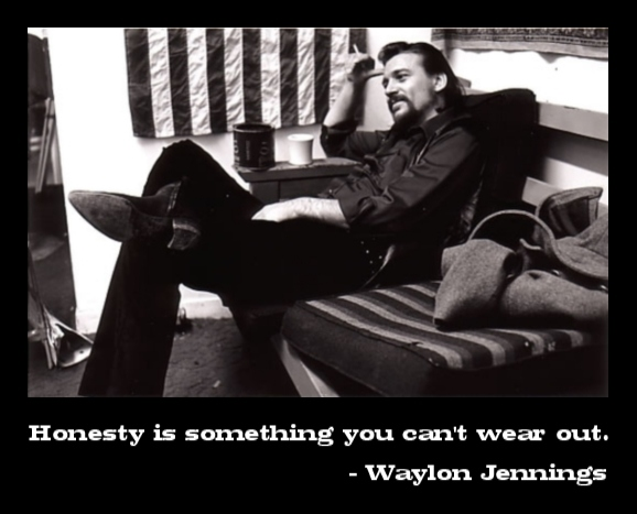 Waylon Jennings's quote #3