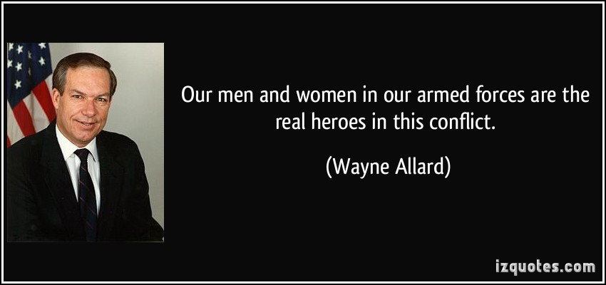 Wayne Allard's quote #6