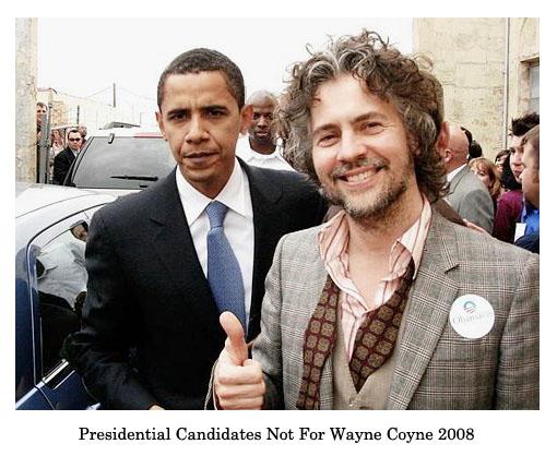 Wayne Coyne's quote