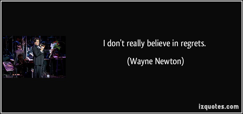 Wayne Newton's quote #7