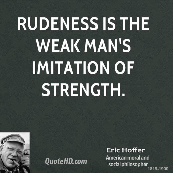 Weak quote #2