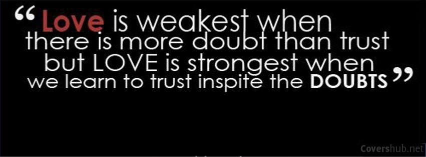 Weakest quote #1