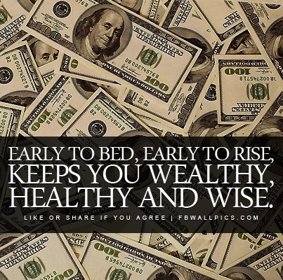 Wealthy quote #8