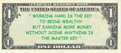 Wealthy quote #7
